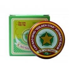 Golden Star Balm 10g