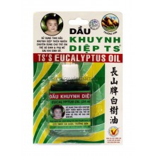 Eucalyptus Oil 24ml