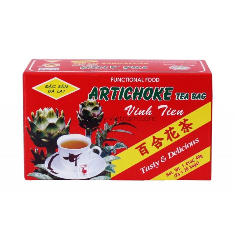 Artichoke Tea 40g