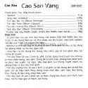 Golden Star Balm 4g - Cao Sao Vang