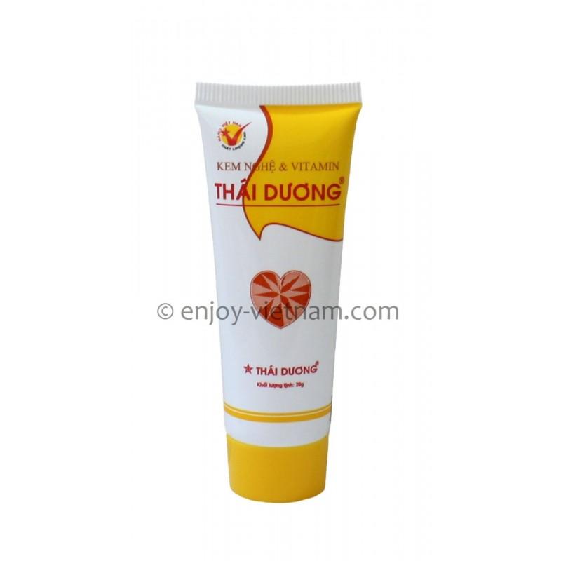 Turmeric Skin Cream