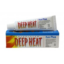 Deep Heat Rub Plus