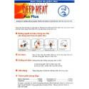 Deep Heat Rub Plus
