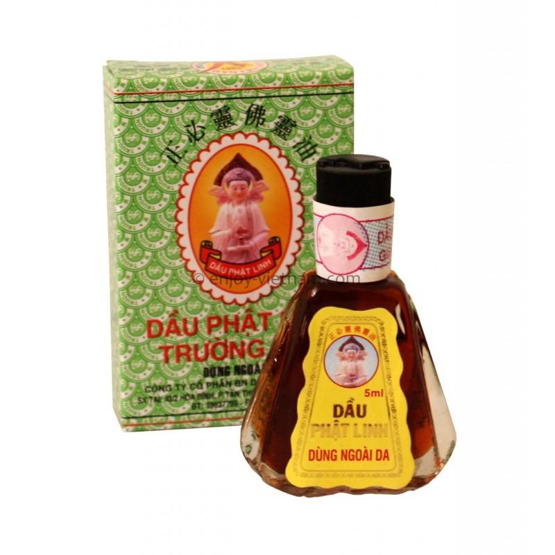 Dau Phat Linh Truong Son 5ml