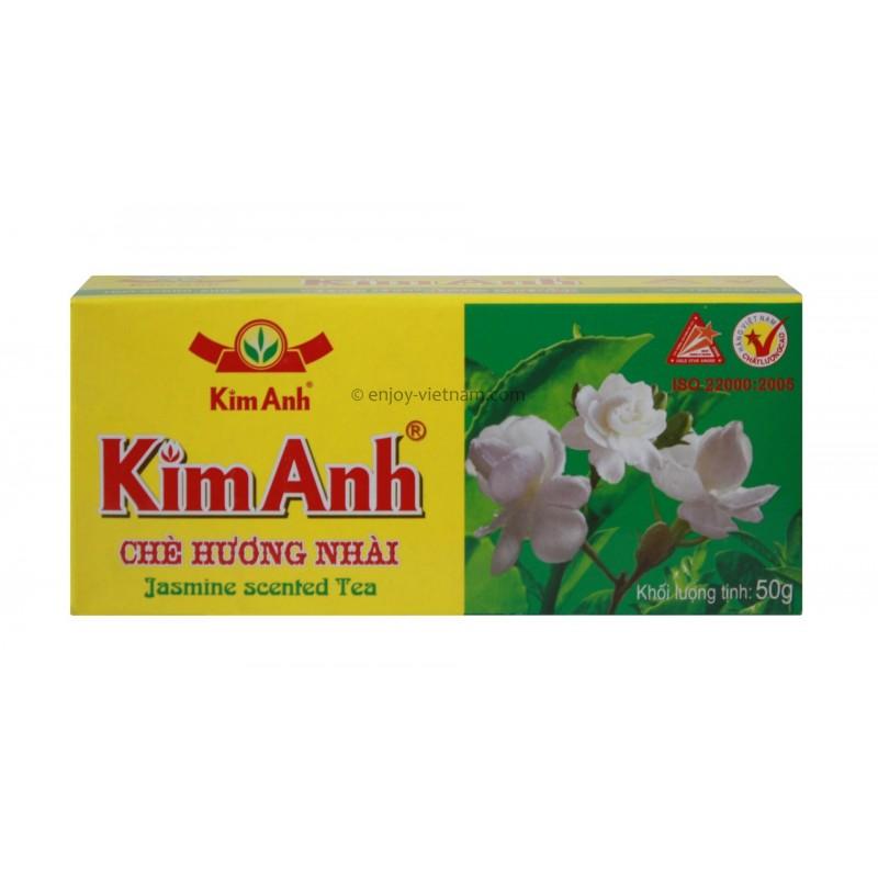 Kim Anh Jasmine Tea