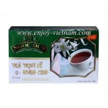 Crinum Latifolium Tea