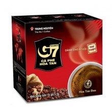 G7 Instant Black Coffee - 100% pure