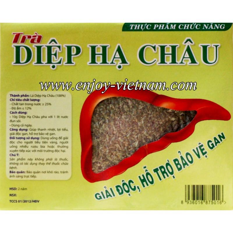 Diep Ha Chau (Phyllanthus urinaria)