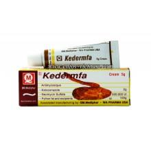 Kedermfa - Cream with Python Fat