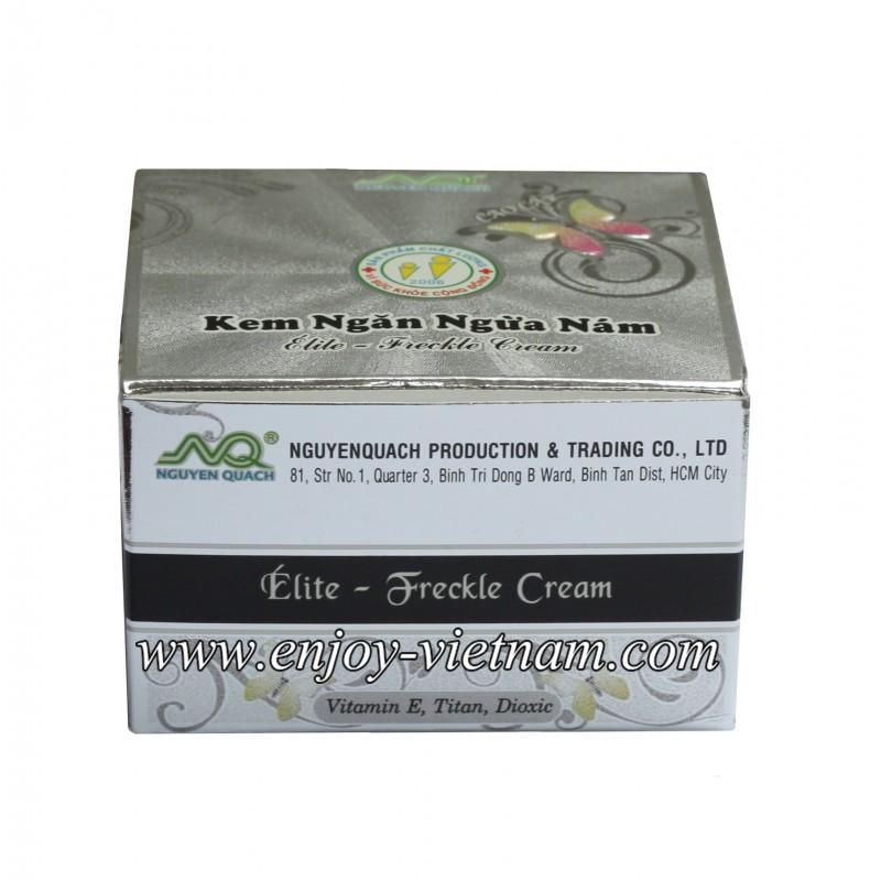 Elite Freckle Cream