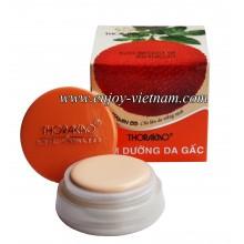 Gac Fruit Cream