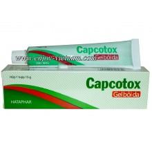 Capcotox - Snake Venom Gel