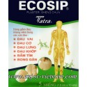 Ecosip - SHENG CHUN Herbal Patch