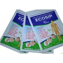 Ecosip - SHENG CHUN Herbal Patch