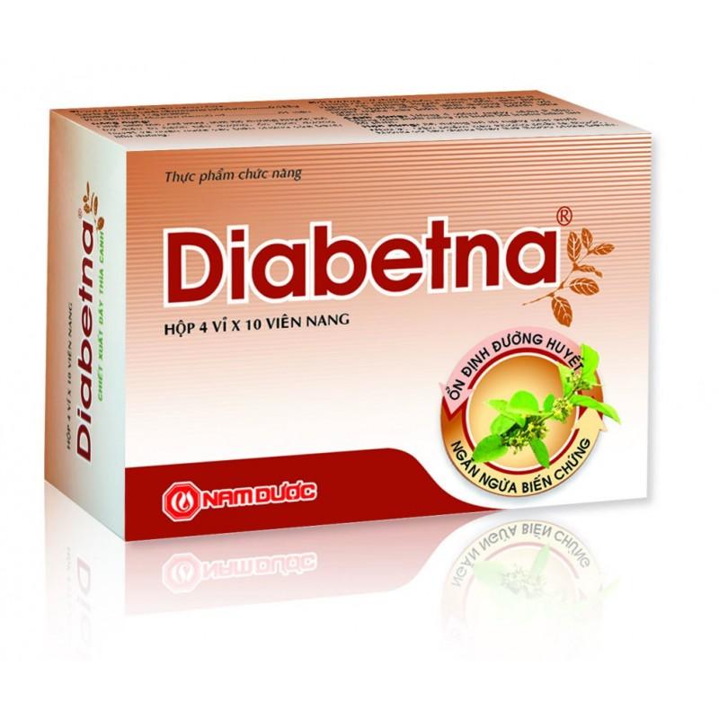 Diabetna