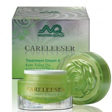 Careleeser 4 in 1 Cream