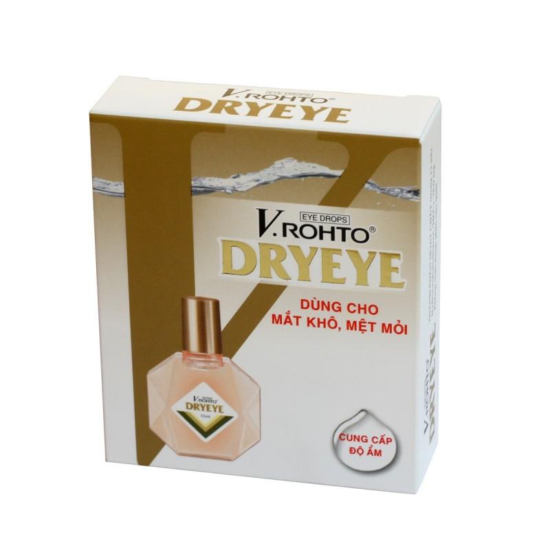 V.Rohto DryEye