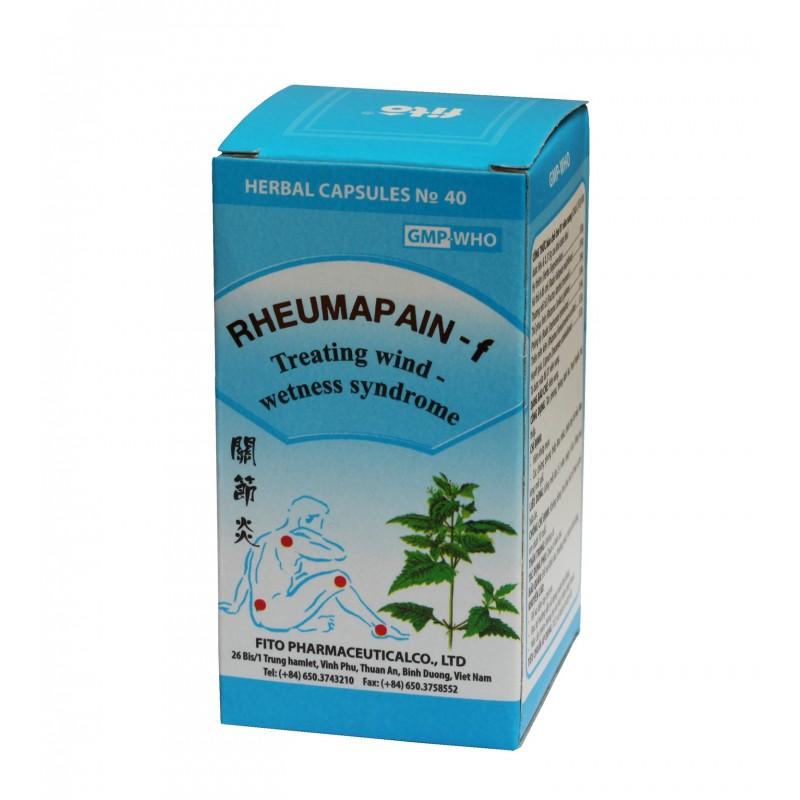Rheumapain-F