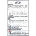 Crilin - Crinum Latifolium