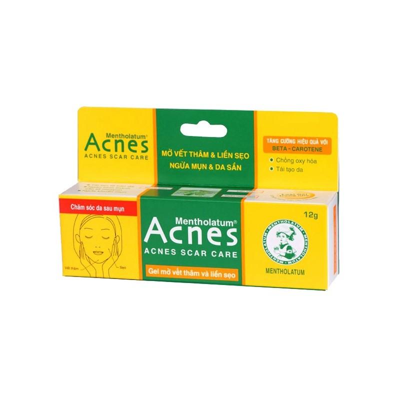 Acnes Scar Care Gel