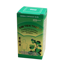 Desmodium Styracifolium - Kim Tien Thao