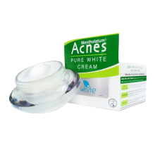 Acnes Pure White Cream