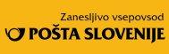 Tracking Slovenia