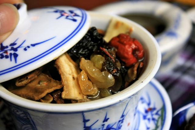Prepared Hue Royal Tea